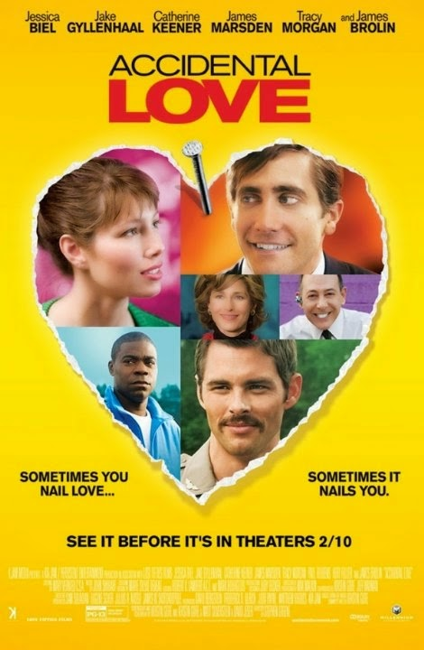 Download Film Accidental Love 2015